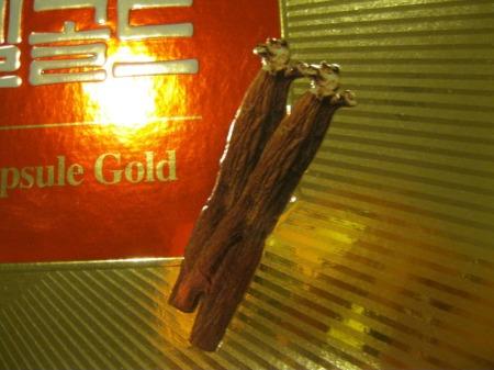 DYNAKORE INC selling KOREAN RED GINSANG CAPSULE