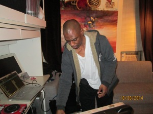 MY DJ FRIEND DJ GRAND MIX.FM in MANHATTAN,NY